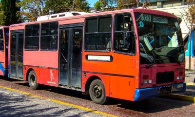 Κοκκινο Λεωφορειο μαρουσι