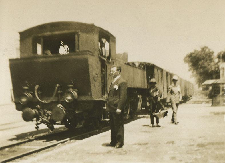 1930 το θηριο μαρουσι