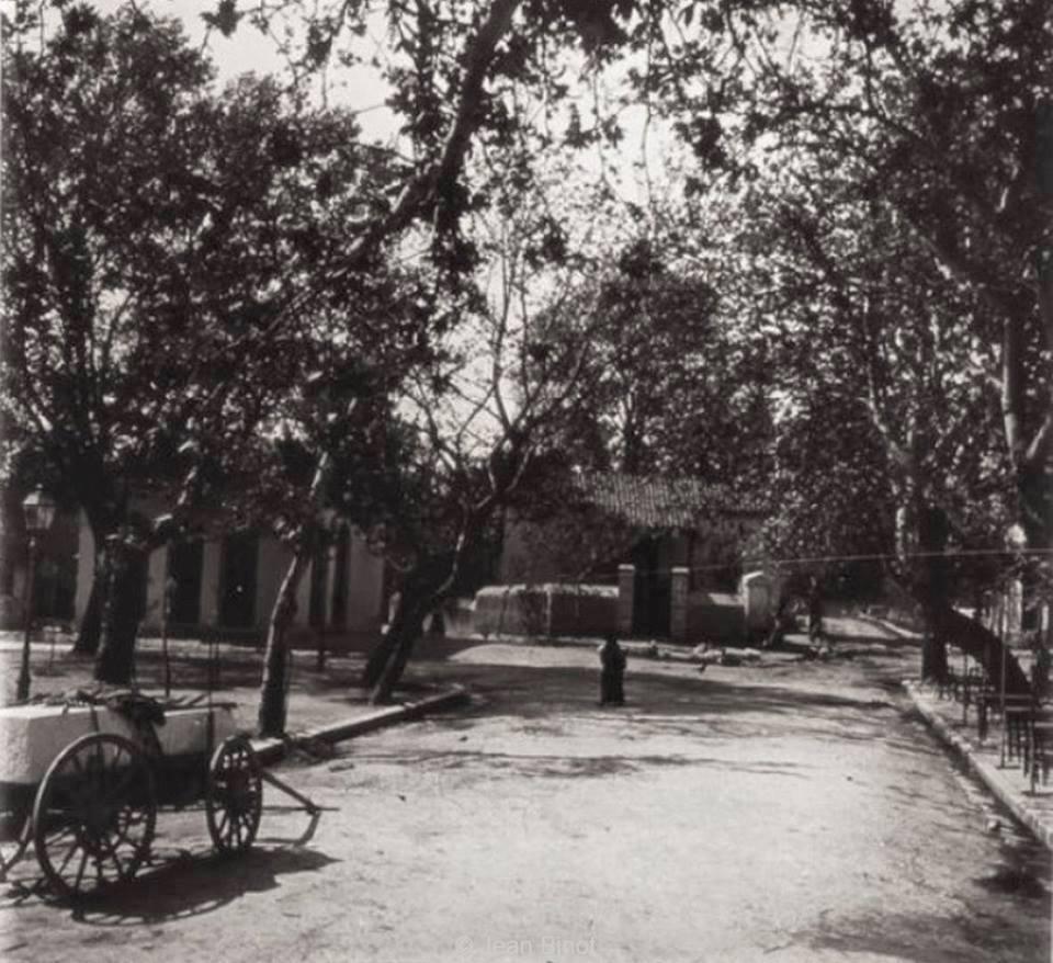 Πλατεία Κασταλίας 1902