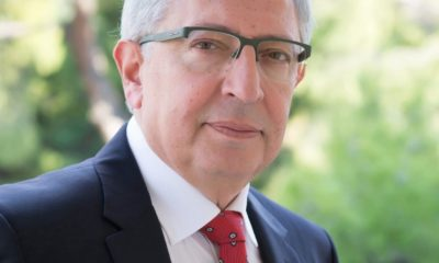Θεοδωρος Αμπατζόγλου υποψηφιος δημαρχος μαρουσι
