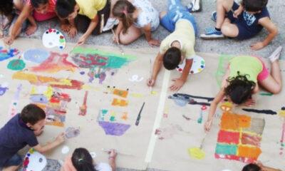 κεντρο δημιουργικης απασχολησης παιδια