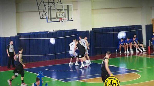 μαρουσι τριτων basket