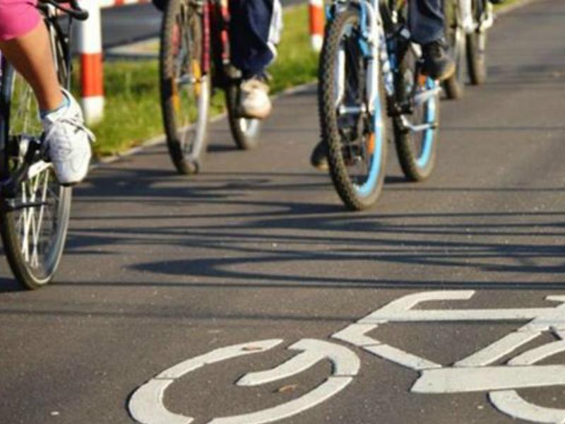 ποδηλατοδρομος