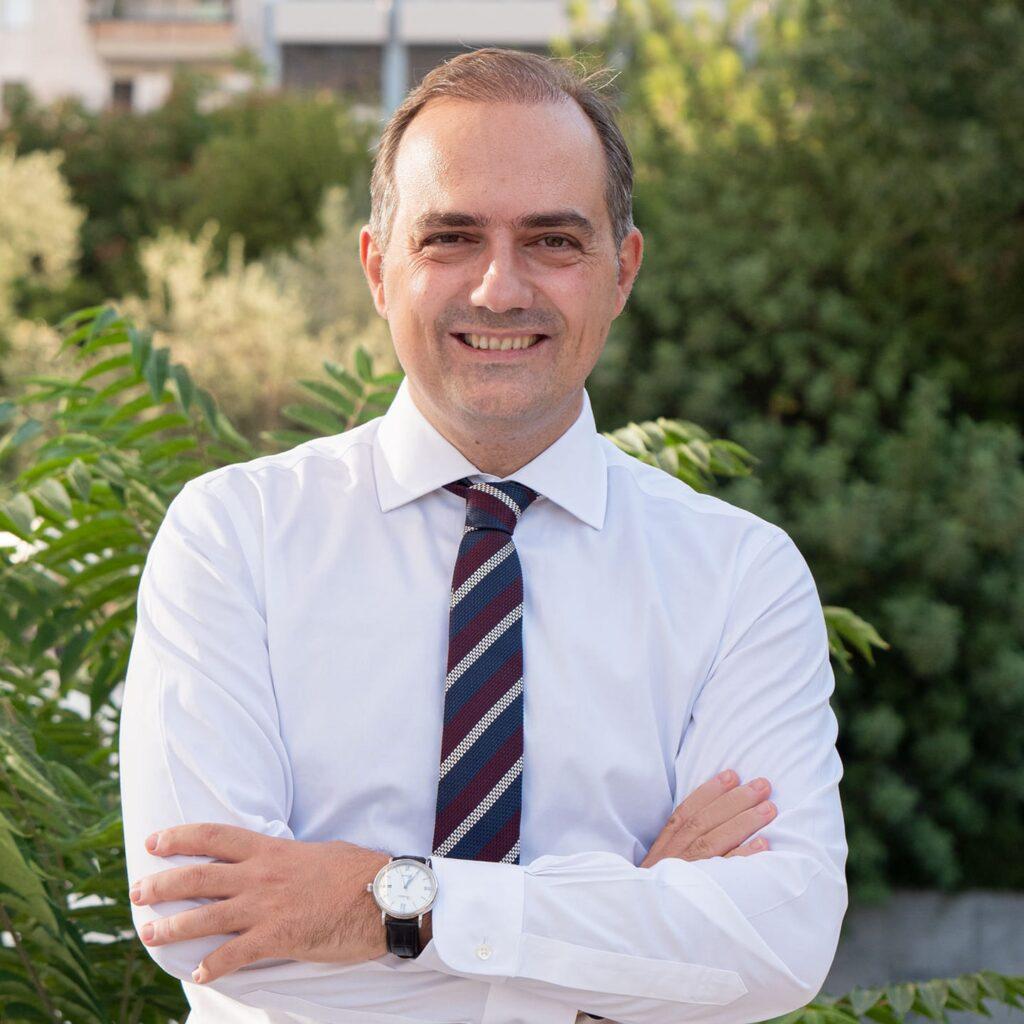 Δημητρης Αναστασοπουλος μαρουσι