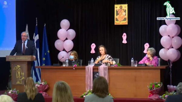 καρκινος μαστου εκδηλωση